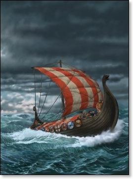 Swedish Vikings Ancient History